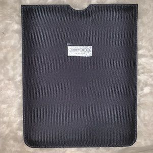 Jimmy Choo iPad/Tablet Case